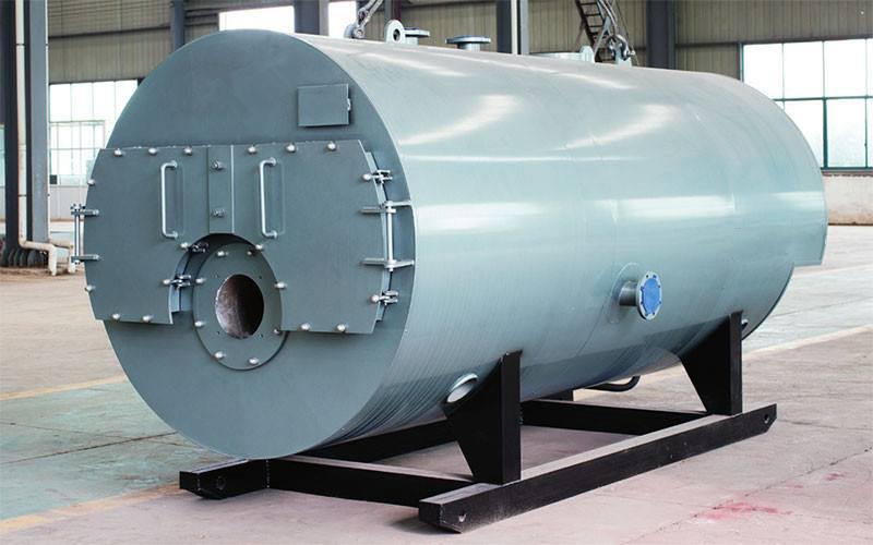 山东热水锅炉