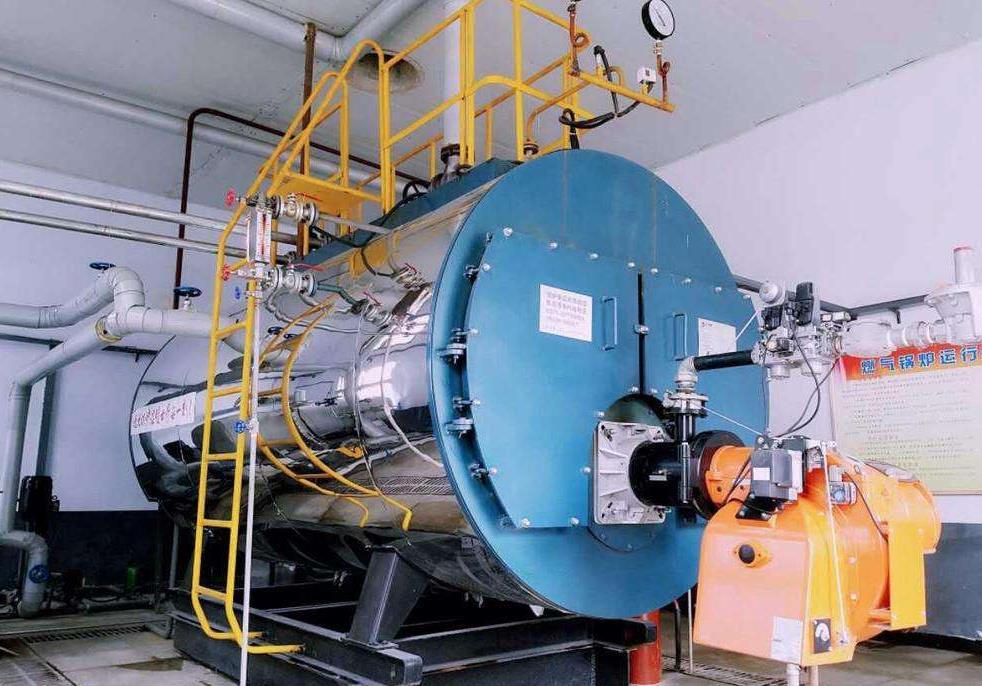 山东蒸汽锅炉