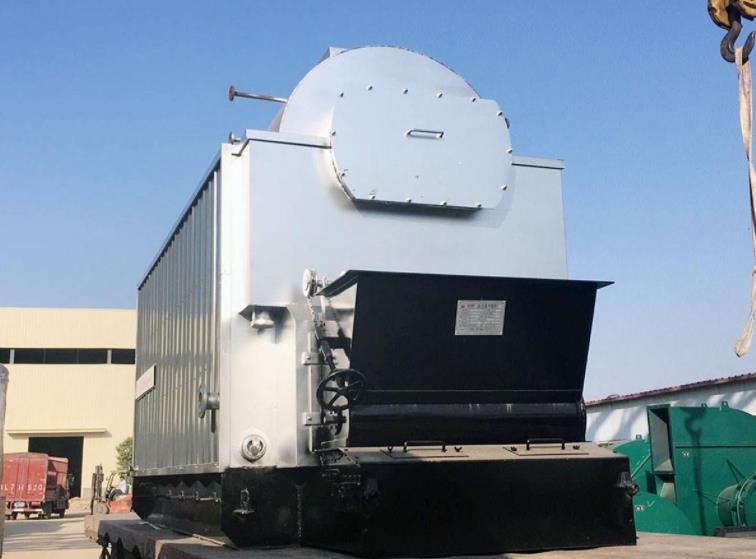 山东生物质锅炉