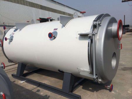 山东燃气热水锅炉